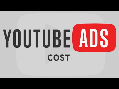 YouTube Advertising: What's the Cost?