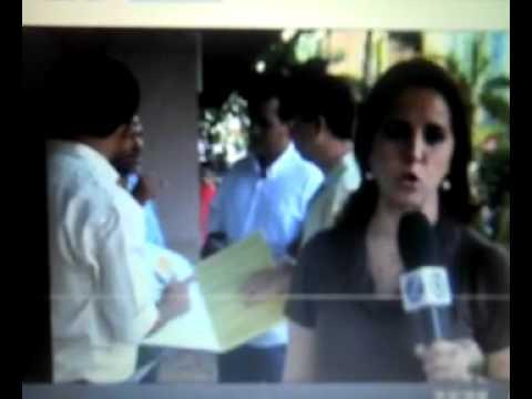 PDG realty em reportagem sobre atraso de obras no BA TV (17.03.2012).3gp