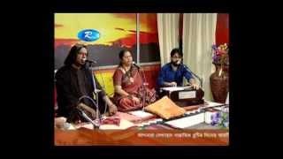 Akash Bhora Surjo Tara by Mustapha Khalid Palash, Shahzia Islam Anton and Rezaur Rahman