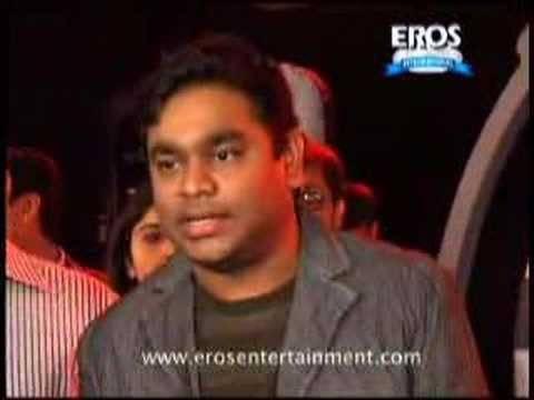 A R Rehman Team With Nokia Big Music