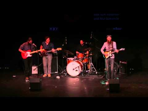 Morris and the East Coast - On Point Live