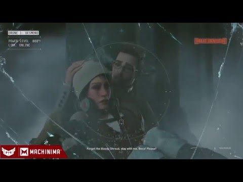 Assassin's Creed Syndicate - Underground