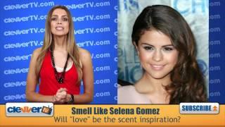 Selena Gomez Creates Perfume