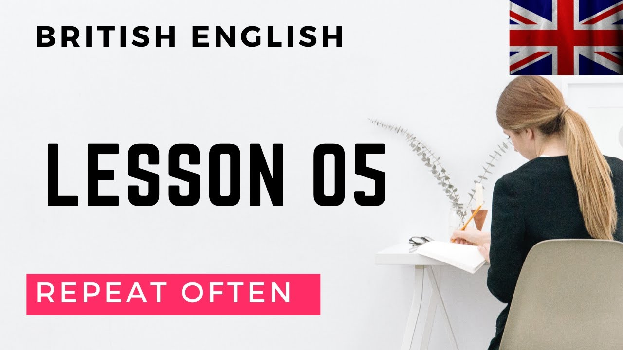 Download CALLAN METHOD STAGE 01 - LESSON 05