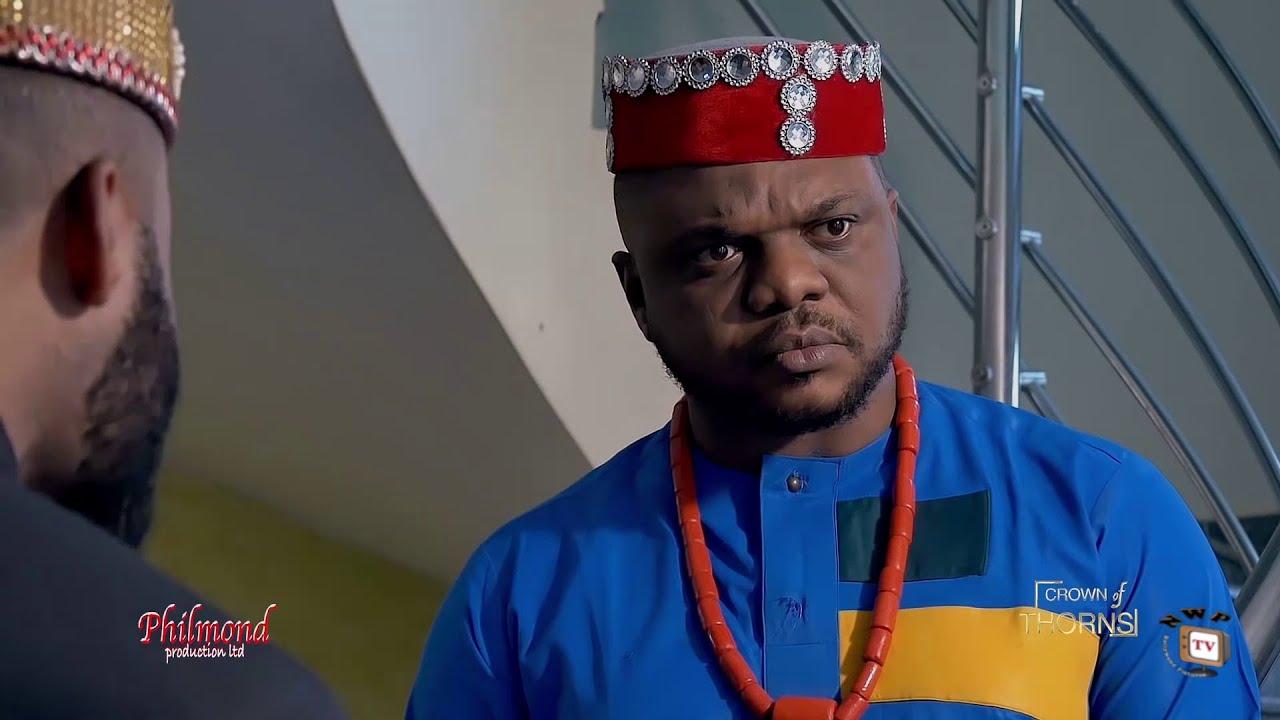 Download CROWN OF THORNS (New Hit Movie) - Ken Erics & Destiny Etiko 2020 Latest Nigerian Nollywood Movie