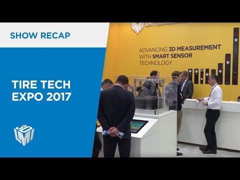 Tire Technology Expo 2017 Recap