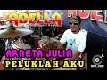 Lagu ini enak kalau di bikin Original - Peluklah aku Arneta Om adella full cak nophie live Tuban