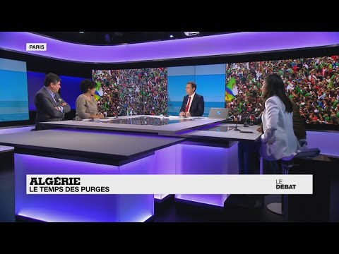 Le Débat Algérie : le temps des purges