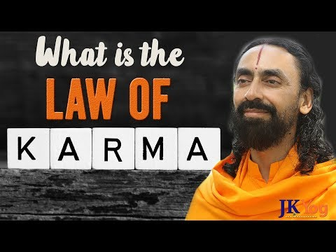 What Is The Law of Karma?   Law of Cause and Effect   Explained   Hinduism