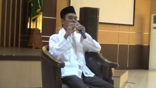 Ustad Abdul Somad Kajian Dhuha di Pemkot Batam 17 02 2017