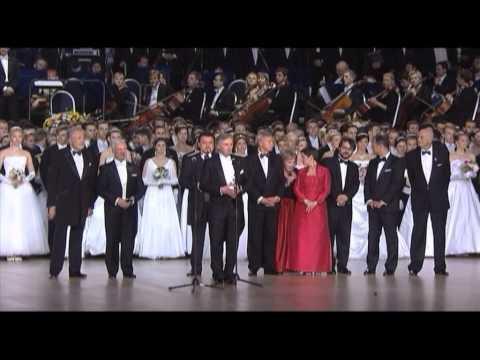 видео: Венский Бал в Москве - 2013 г.