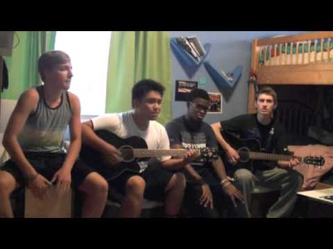 The Eastern Lights - Good Riddance (Time of your Life cover)