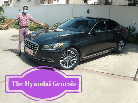 #VehiclesCreed #Genesis   I drove the world's cheapest most luxurious car