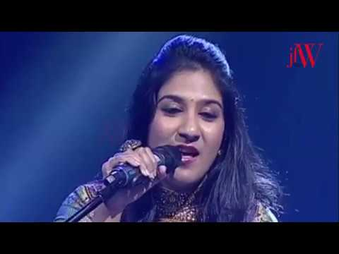 JFW Awards - A tribute to Sujatha Mohan by Shweta Mohan