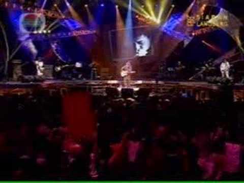Iwan Fals - Rubah (Live)