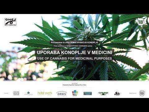 Self-healing with cannabis - pot - hemp - weed - ganja