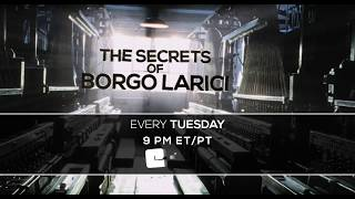 The Secrets of Borgo Larici
