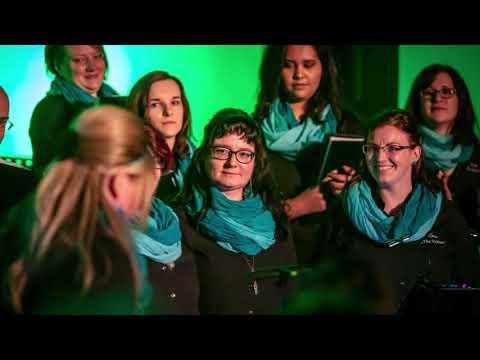 """25 Jahre Chor """"The Voices"""" Reichmannsdorf"""