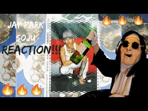 박재범 Jay Park - SOJU (Feat. 2 Chainz) [Official Audio] | REACTION!