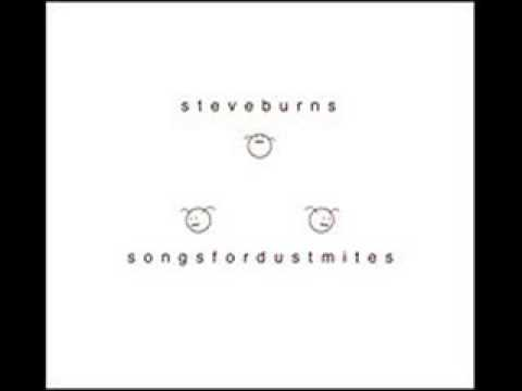 Steve Burns  - What I Do On Saturday