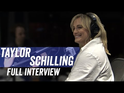 Taylor Schilling  'Orange is the New Black', Celebrity Status, Insane Clown Posse and more