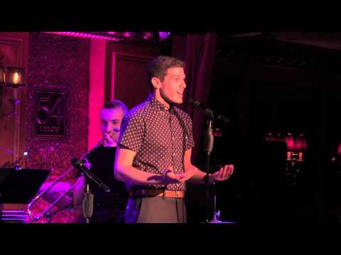 """Brian Hajjar - """"I Got Lost in His Arms"""" (Irving Berlin)"""