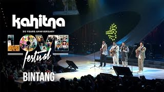Download lagu Kahitna feat. The Overtunes - Bintang | (Kahitna Love Festival)