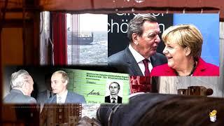 Приговор Северному потоку. Европа и США против газового шантажа Кремля
