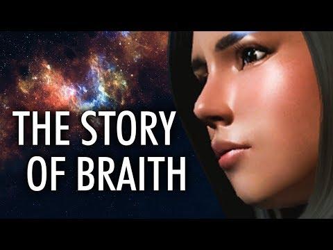 Skyrim's Most Tragic Story