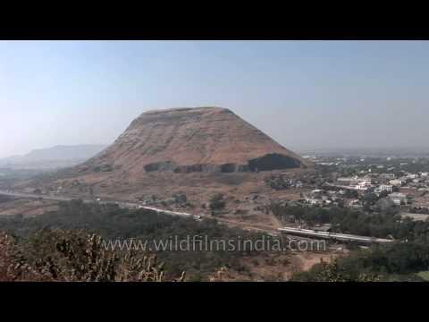 Deccan Traps in India