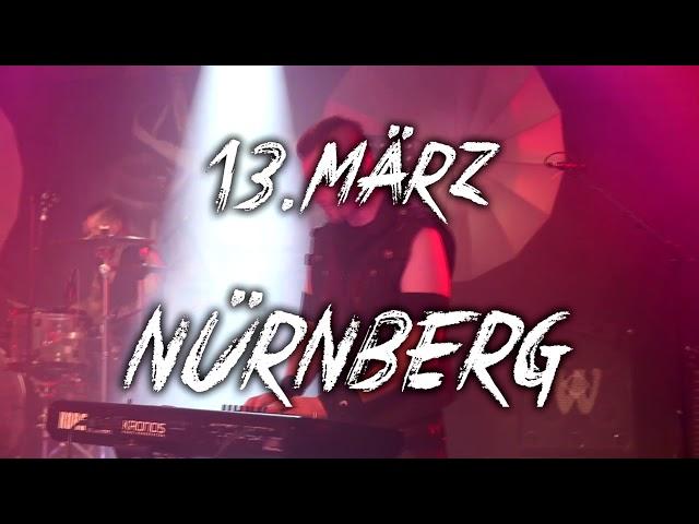 Ritual Tour 2019 - Nürnberg