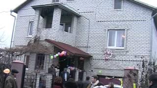 свадьба Ольги и Алексея.ч.2