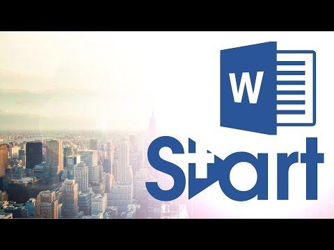 Convertir un texte tabulé en tableau avec Microsoft Word 2016