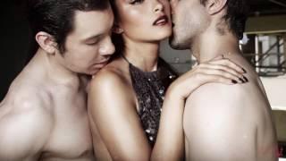 Секс втроем: третий лишний?