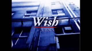 藝人/團體: 神思者(S.E.N.S.) 專輯名稱: Wish (「神啊,請多給我一點時...