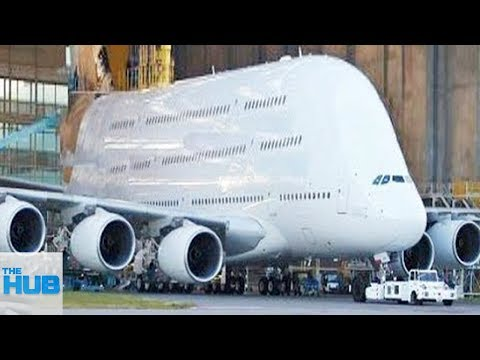 Download Youtube: Bizarre Airplanes You Won't Believe Can Actually Fly