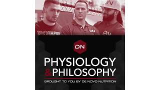 Physiology & Philosophy: The Importance of Community with LS McClain - Ep. #13 (PART 1)
