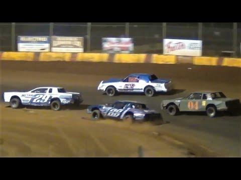 Street Stock-Battle Royal @ Sunset Speedway 2018