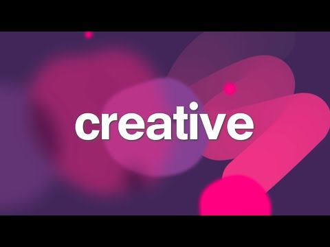Creative England Showreel 2018