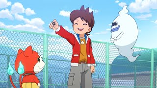 Repeat youtube video YO-KAI WATCH S1 Meet Yo-kai Friends (Full)