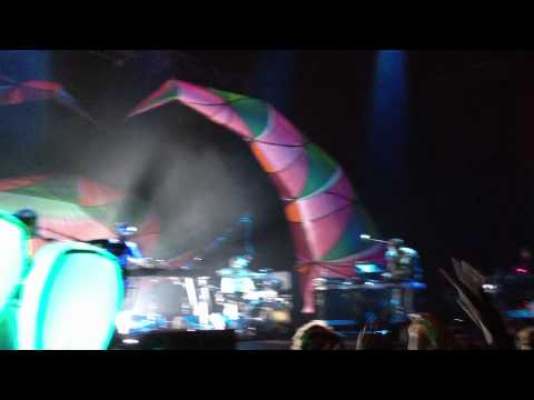 Animal Collective - My Girls Fox Theater Oakland