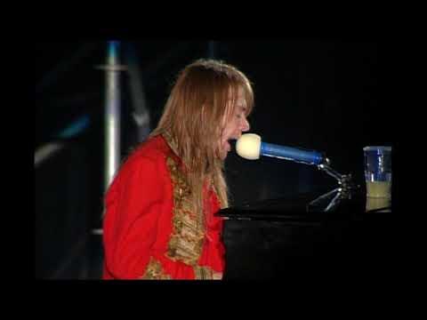 Guns N' Roses – November Rain (Use Your Illusion 1)