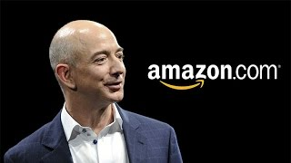 All About Jeff Bezos - Amazon Founder & CEO