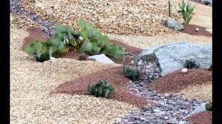 [Garden Ideas] River rock garden ideas