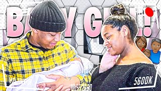 OUR OFFICIAL BABY NĄME REVEAL!! | ENVY FAMILY
