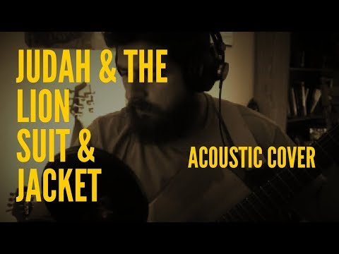 JUDAH AND THE LION - SUIT AND JACKET (Americana cover by Keith Paluso)