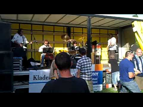 Anopheles Rock - Instrumental