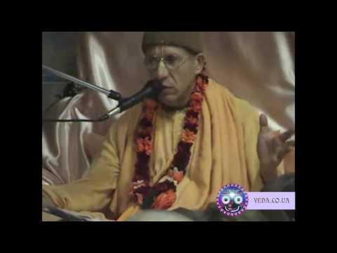 Шримад Бхагаватам 7.1.48 - Бхакти Вайбхава Свами