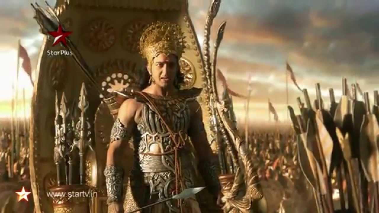Epic Wallpapers Hd Mahabharat Arjun Promo Youtube
