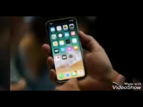 Download Youtube: iphone x hammer test , waterproof test, crash test